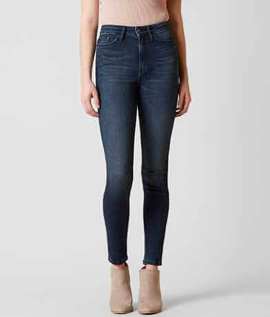 Calvin Klein High Rise Stretch Legging Jean
