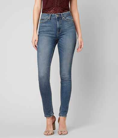 Calvin Klein Jeans High Rise Legging Jean