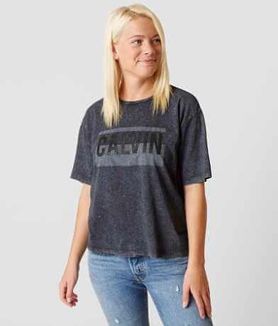 Calvin Klein Jeans Acid Wash T-Shirt