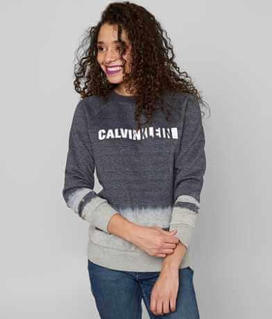 Calvin Klein Jeans Tie Dye Sweatshirt