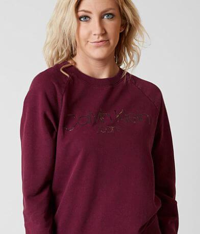 Calvin Klein Vintage Re-Issue Sweatshirt