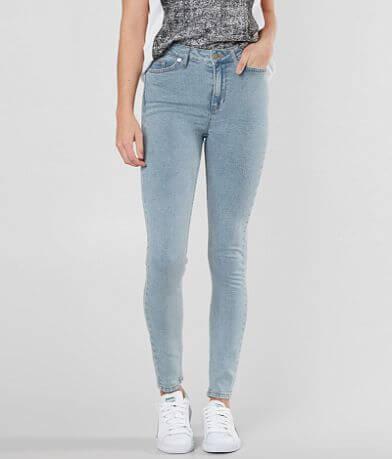 Calvin Klein High Rise Legging Jean