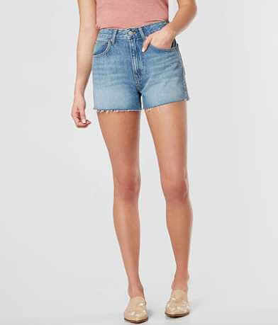Calvin Klein Jeans High Rise Short