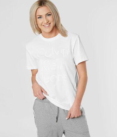 Calvin Klein Tonal T-Shirt