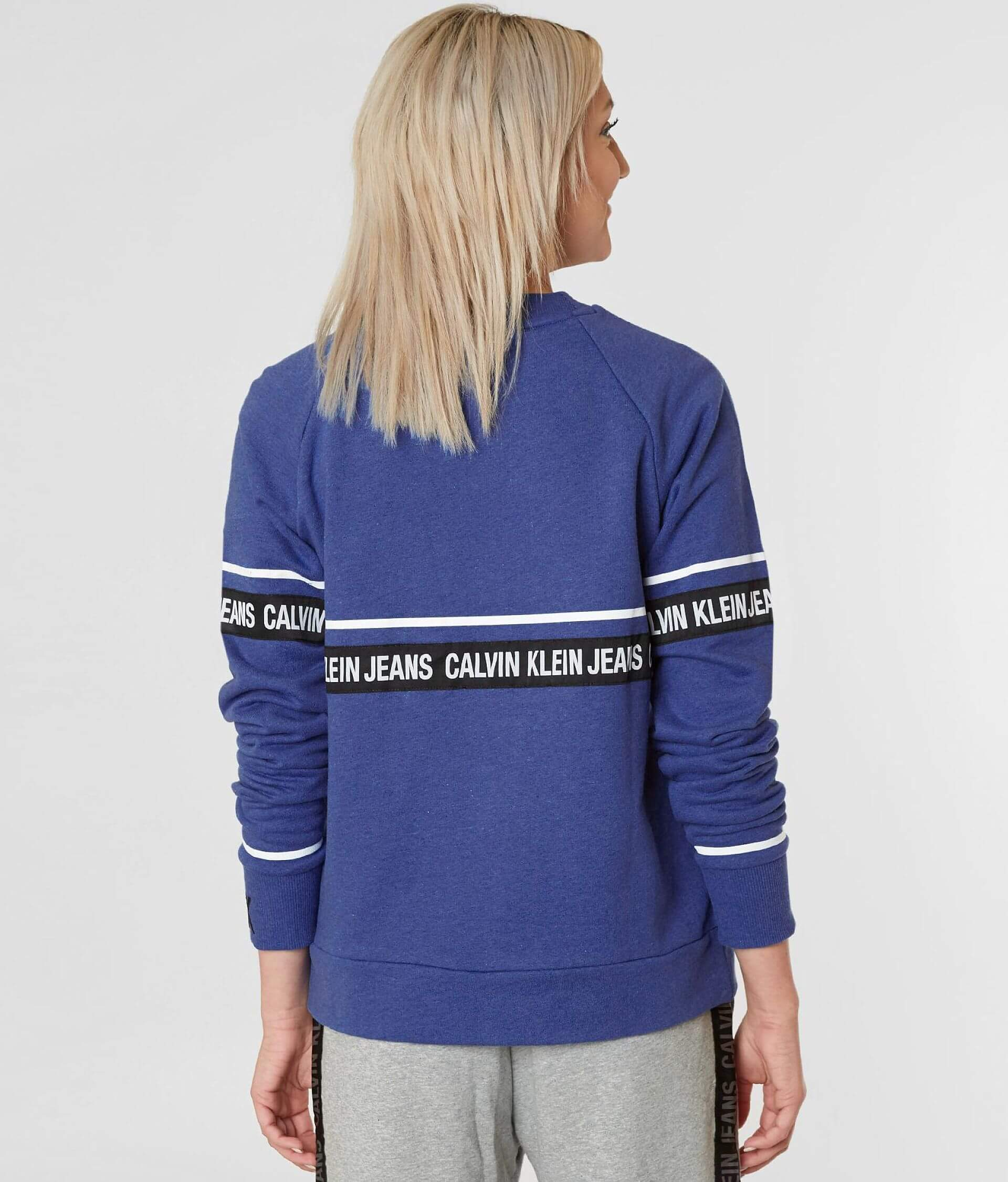 0c1e7f1f1c2 Calvin Klein Crew Neck Sweatshirt - Women s Sweatshirts in Turkish ...