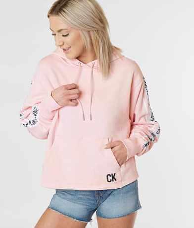 Calvin Klein Jeans Hooded Sweatshirt