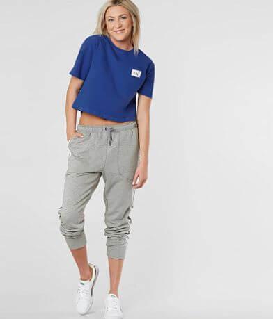 Calvin Klein Cropped T-Shirt
