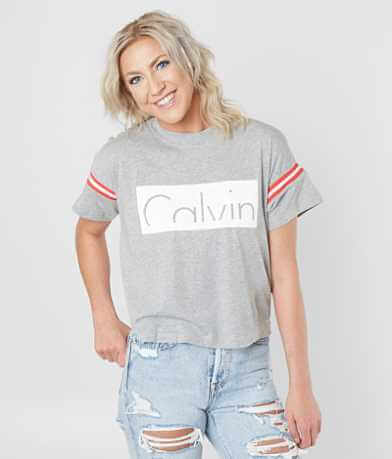 Calvin Klein Heathered T-Shirt
