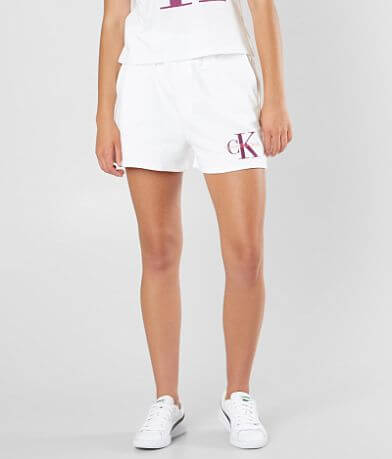 Calvin Klein French Terry Short