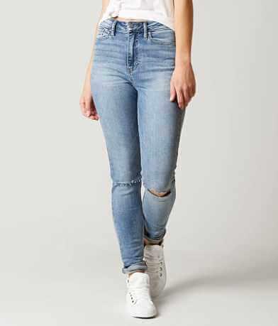 Calvin Klein Jeans High Rise Skinny Stretch Jean