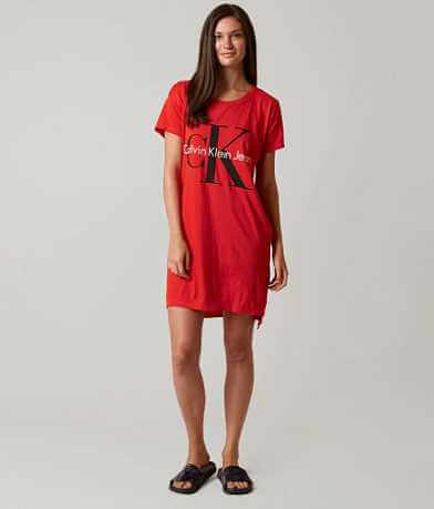 Calvin Klein Jeans Re-Issue Dress