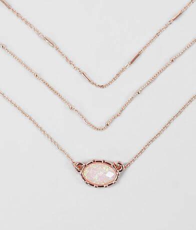BKE Dainty Necklace Set