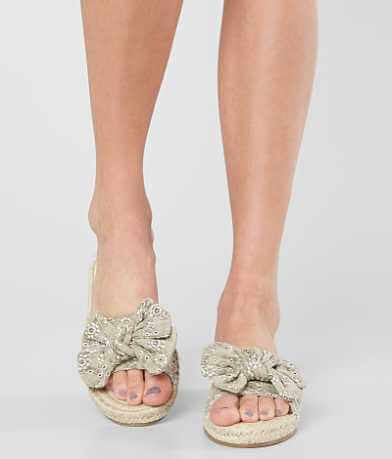 Very G Tietastic Sandal