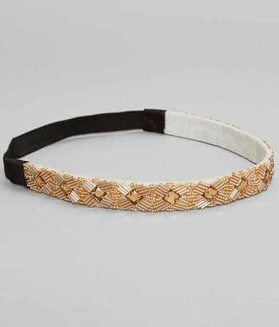 Daytrip Embellished Headband