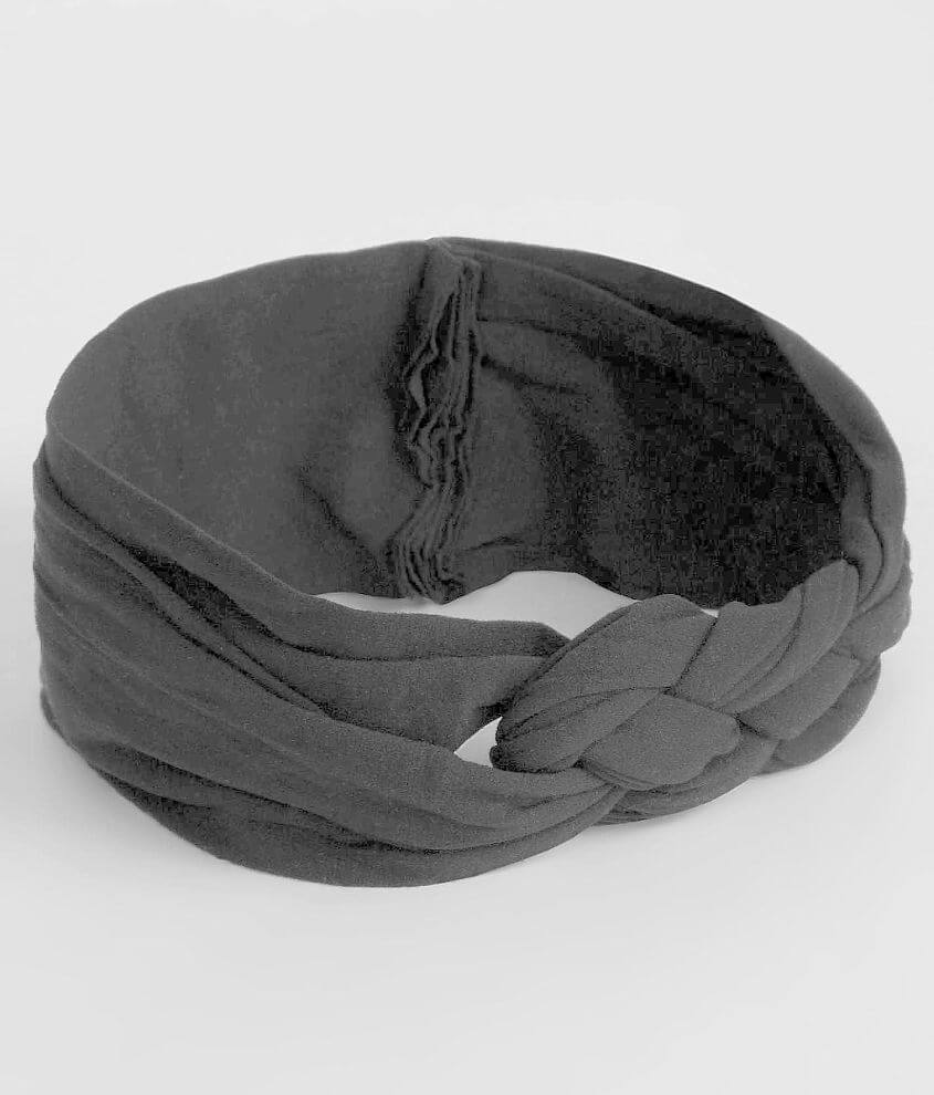 BKE Solid Headband front view