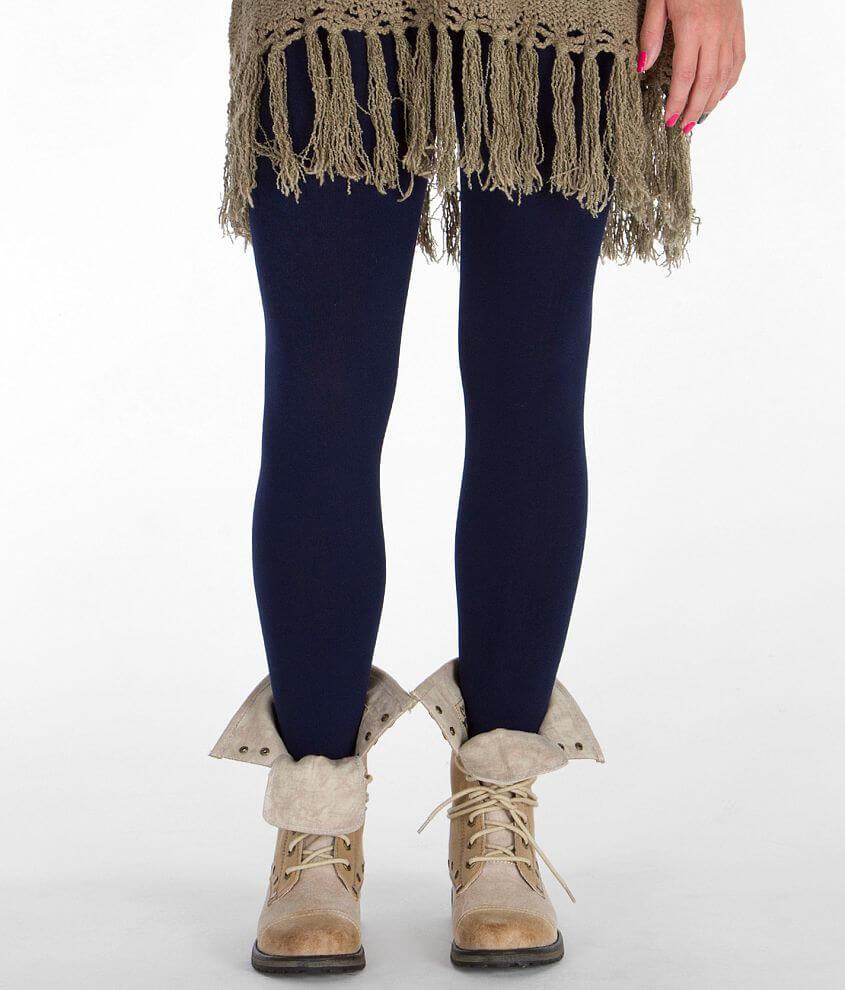 Fleece Lined Legging front view