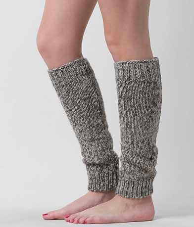 Daytrip Knit Legwarmer
