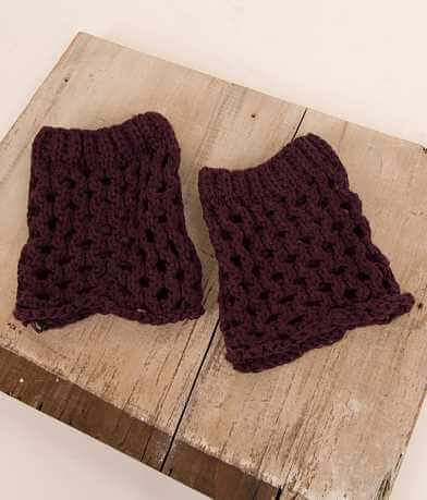 Daytrip Chunky Boot Topper