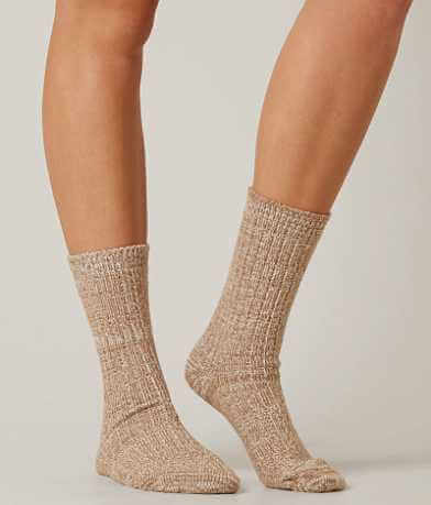 Daytrip Marled Socks