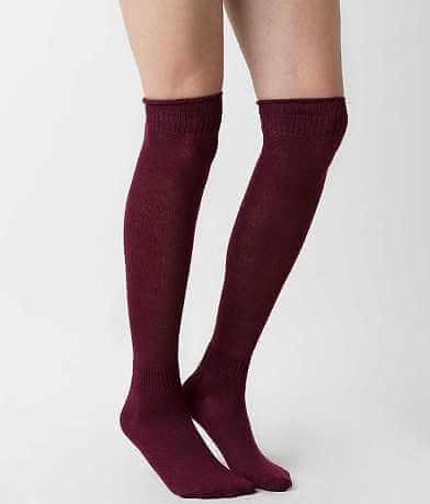 Daytrip Knit Socks