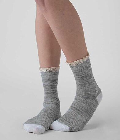 Nubby Socks