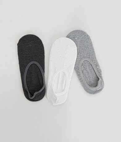 Daytrip 3 Pack Socks