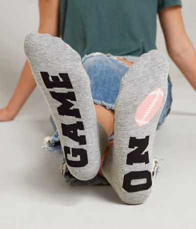 Capelli of New York 2 Pack Sweatshirt Socks