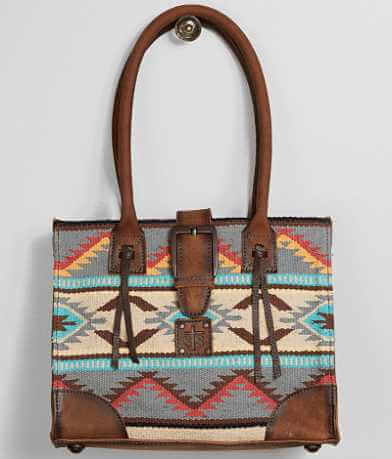 STS Serape Purse