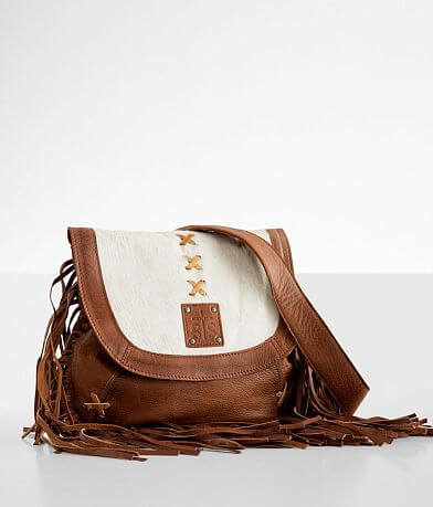 STS Daydreamer Leather Crossbody Purse