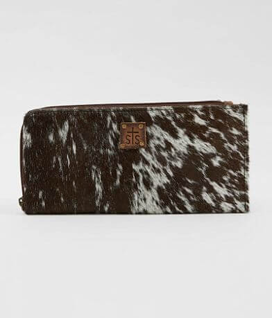 STS Classic Wristlet