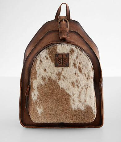 STS Cowhide Baroness Backpack