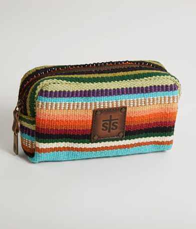 STS The Bebe Serape Cosmetic Bag
