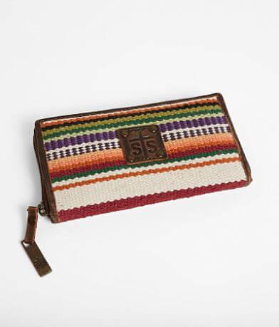 STS Tularosa Serape Wallet