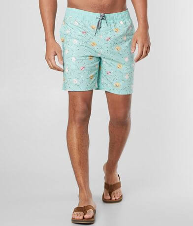 Valor Pokey Hybrid Stretch Boardshort