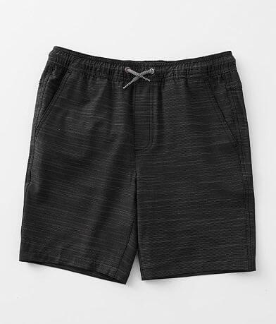 Boys - Departwest Marled Stretch Short