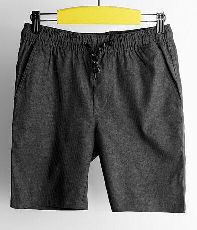 Boys - Departwest Tonal Striped Short
