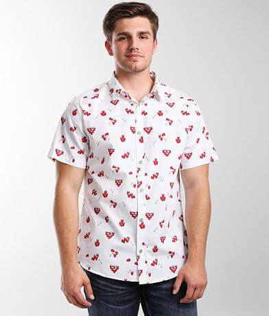 Departwest Solo Pong Shirt