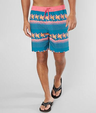 Departwest Gonzangas Stretch Boardshort
