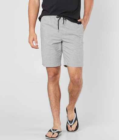 Departwest Marled Stretch Short
