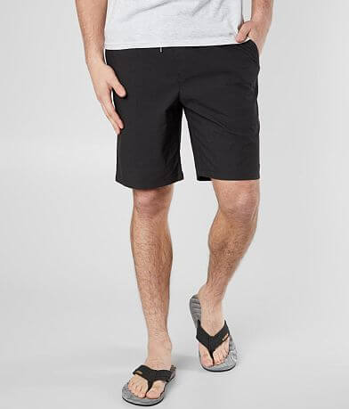 Departwest Solid Stretch Short