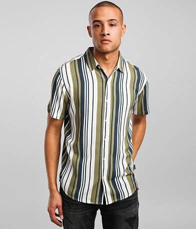 Nova Industries Striped Shirt