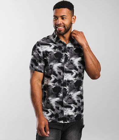 Nova Industries Tie Dye Shirt