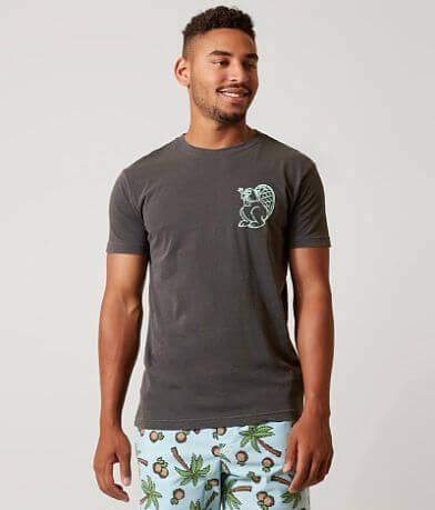 party pants Splasher T-Shirt