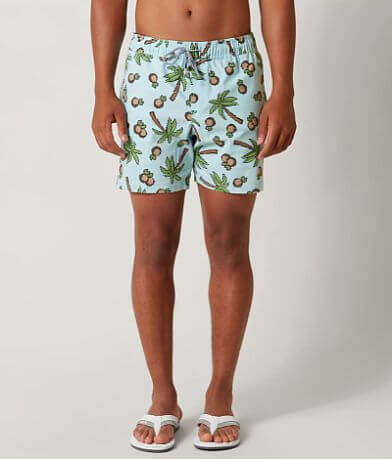 party pants Treez Beaver Boardshort