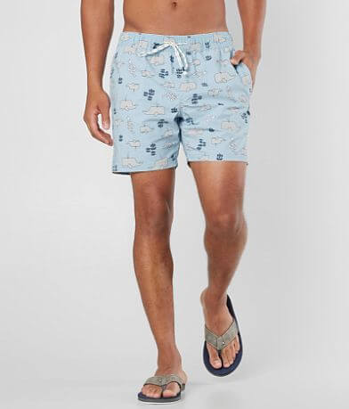 party pants Moby Beaver Stretch Boardshort