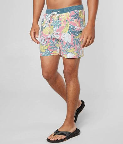 party pants Cut Up Stretch Boardshort