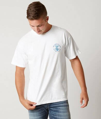 Tail Chasers Sailing Away T-Shirt