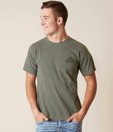 Tail Chasers White Tail T-Shirt