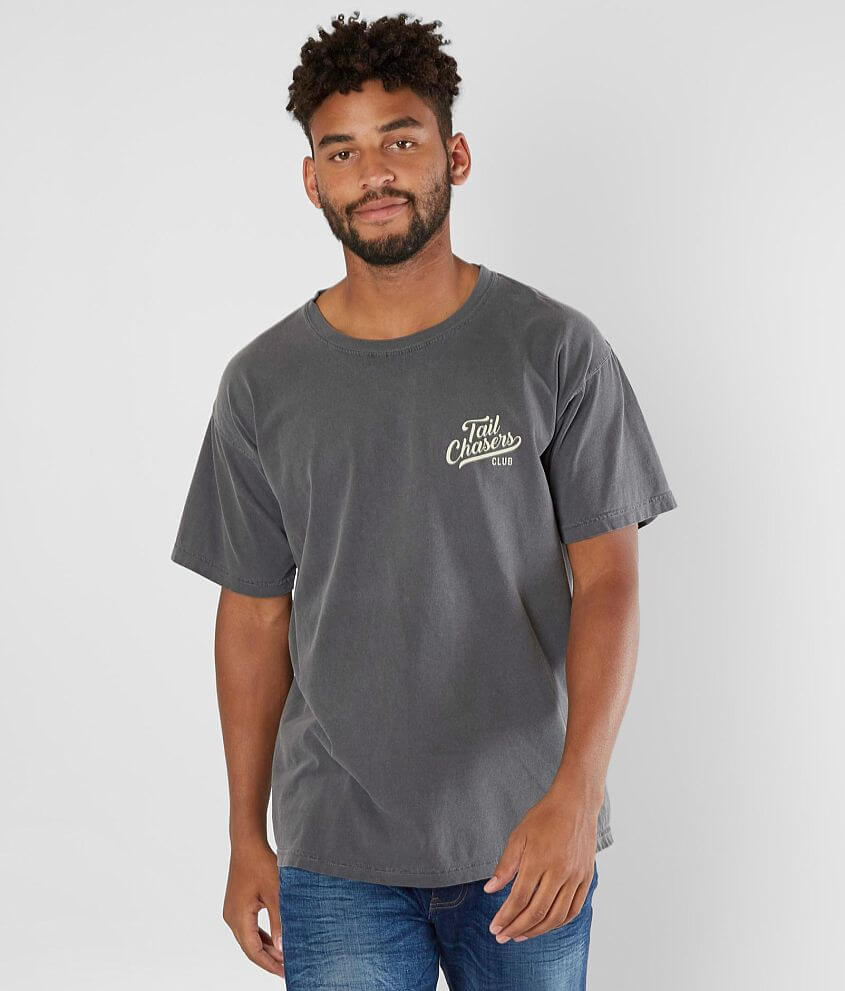 Tail Chasers Buck Seal T-Shirt