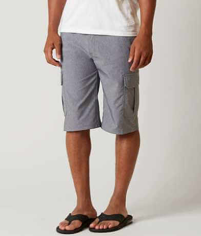 BKE River Hybrid Cargo Stretch Walkshort